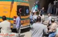 مصرع عامل وحارس عقار سقطا في بئر مصعد بأبوكبير