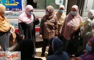 صحة الشرقية : حملة حقك تنظمي تقدم الخدمة لأكثر من ١٢ ألف منتفعة في يومها الأول