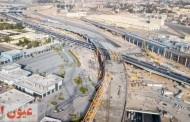 الوزير يتابع أعمال التطوير الشامل للطريق الدائري حول القاهرة الكبرى ويتابع التقدم في معدلات التنفيذ