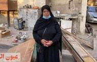 وزير التنمية المحلية يستجيب لإستغاثة مسنة بعد إزالة فاترينة شاي وقهوة