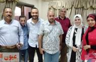 ندوة تثقيفية علمية بثقافة ابوحماد تحت عنوان الزيادة السكانية