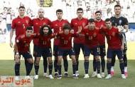 إسبانيا إلى ربع نهائي أولمبياد طوكيو2020 رغم التعادل مع الأرجنتين