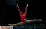 أولمبياد طوكيو 2020.. انسحاب الأمريكية بايلز من نهائي الجمباز فردي كل الأجهزة