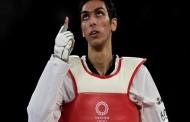 أولمبياد طوكيو.. سيف عيسي يحصد الميدالية المصرية الثانية