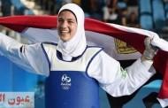 وأخيراً.. هدايا ملاك تحقق أول ميدالية أولمبية مصرية
