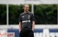 مدرب يوفنتوس: رفضت تدريب ريال مدريد لهذا السبب