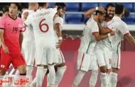 أولمبياد طوكيو 2020.. المكسيك تقسو على كوريا الجنوبية بسداسيه