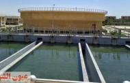 نائب وزير الإسكان يتابع مشروعات مياه الشرب والصرف الصحي بمدينة بنى سويف الجديدة