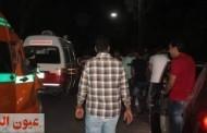 مصرع طفل وإصابة 12 شخصا فى حوادث طرق بالشرقية
