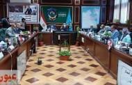 جامعة دمنهور تحصل على تصنيف التايمز البريطانى 2021