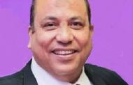 المهندس عمرو عبد السلام يهنئ الأمة الإسلامية بعيد الأضحى المبارك