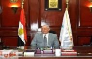 رصد وإزالة حالة بناء مخالف في الحملة بمدينة الأقصر