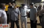 محافظ الشرقية يُفاجيء مدينة ههيا..ويكافيء نائب رئيس المدينة لإنتظام أعمال النظافة بالشوارع في الفترة المسائية