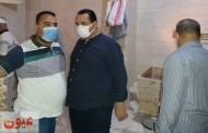 صحة الشرقية تغلق ٨ مخابز بلدية بالزقازيق لوجود خطر داهم