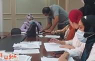 تطعيم الطلاب وأعضاء هيئة التدريس والعاملين بالمدارس الحكومية والخاصة بلقاح كورونا بالشرقية