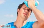 تعرف على أعراض وعلاج ضربات الشمس فى موجة الحر