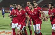 موسيماني يعلن التشكيل الرسمي لـ الأهلي أمام إنبي