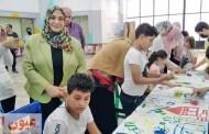 كلية علوم ذوي الإعاقة والتأهيل بجامعة الزقازيق تنظم يوماً ترفيهياً للأطفال من ذوي الهمم المترددين على المعامل المتخصصة