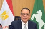إفتتاح 4 مشروعات خدمية وتنموية بمركز أولاد صقر بتكلفة 16 مليون و330 ألف جنيه إحتفالاً بعيد الشرقية القومي
