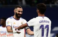 الدوري الإسباني.. ريال مدريد يقهر مايوركا بسداسية