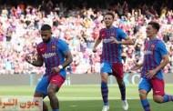 الليجا الإسبانية: الظهور الأول لـ فاتي.. برشلونة ينتفض بالفوز على ليفانتي