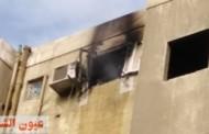 مصرع طفل وشقيقته فى حريق شقة سكنية بالعاشر من رمضان