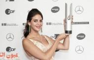 المجلس القومى للمرأة يشيد بحصول فنانة السوبرانز المصرية على جائزة