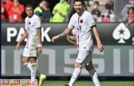 باريس سان جيرمان يسقط أمام رين في الدوري الفرنسي