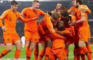 تصفيات كأس العالم.. هولندا تقسو على جبل طارق بسداسية نظيفة