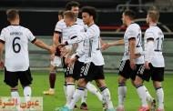 تصفيات كأس العالم.. ألمانيا تكتسح مقدونيا الشمالية برباعية نظيفة