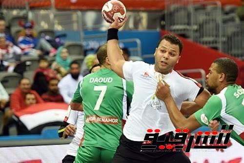 الاتحاد الدولي لكرة اليد يمنح مصر حق استضافة بطولة العالم 2021