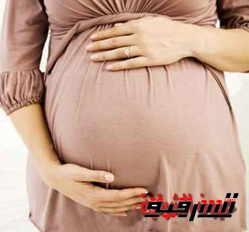9 أطعمة ممنوعة على المرأة الحامل