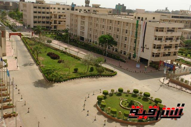 العليا للانتخابات الطلابية: 96 طالباََ تقدموا للترشح بجامعة الزقازيق