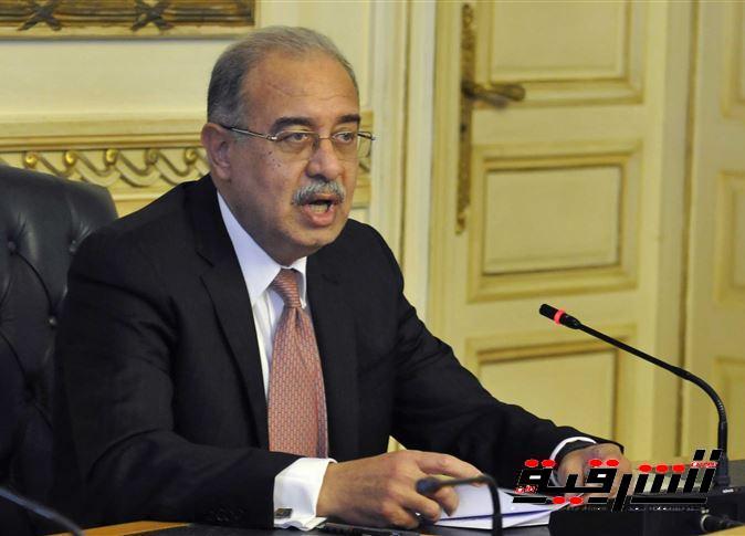 شريف اسماعيل : عازمون علي التصدي للفساد مهما كانت مواقعه