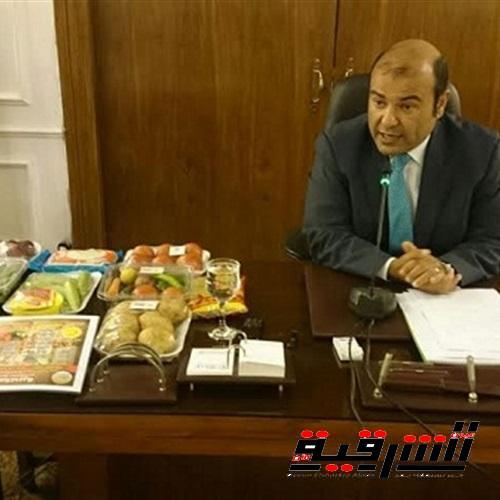 بالتفاصيل.. مكونات وأسعار 9 وجبات من «التموين» للمواطنين