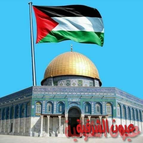 عربيةالقدس بين سياسة التهويد وصمت العالم