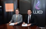 اتفاقية بين «المصرية للاتصالات» و«أورانچ» لتدعيم خدمات الإنترنت الثابت