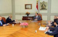 «الوزراء» يقر عدد من المشروعات الخدمية التنموية