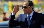 السيسي يتفقد مشروعات منطقة شرق بورسعيد