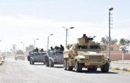 خبير عسكري: المنظمات الدولية متواطئة مع الإرهابيين في سيناء