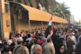 إقبال كبير من المصريين بالخارج للتصويت في الإنتخابات الرئاسية (صور)