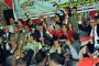 ١٠ آلاف مواطن  يؤيدون السيسى فى مؤتمر حاشد ببلبيس