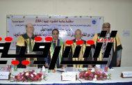 صابر الليثى محمود الليثى مدير التسويق بالهيئة القومية للبريد حصل على الدكتوراه