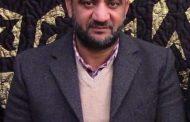 الدكتور حاتم عبدالعزيز ينعى شهداء سيناء.. ويؤكد : الإرهاب لن ينال من مصر