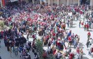 جامعة الزقازيق تثير الجدل بين رواد السوشيال ميديا وأهالى الطلبة