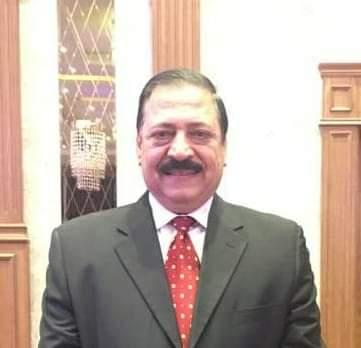 الدكتور أحمد أسماعيل يكتب : فى ذكرى تحرير طابا وعودتها للسيادة المصرية