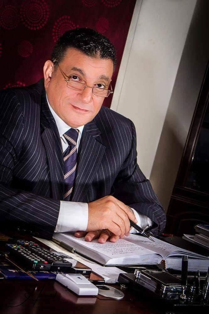 اللواء محسن الفحام : التعديلات الدستورية تعظم من بناء الدولة المصرية الحديثة