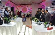 حزب مستقبل وطن بابوحماد ينظم مؤتمر لمناقشة التعديلات الدستورية تحت عنوان مصر تصنع مستقبلها
