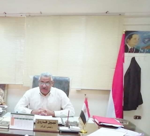 رئيس مدينة الإبراهيمية : لجان الإستفتاء جاهزة لإستقبال الناخبين