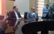وزير الزراعة من الشرقية: زيادة المساحة المنزرعة من الأرز 25% (فيديو)